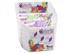 Butterfly Needle & Yarn Threader Display 3x8 Pieces