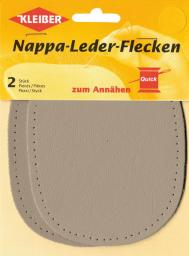 Nappa Leather Patches