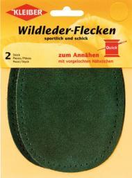 Wildleder-Flecken sportlich und schick