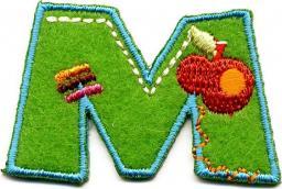 Motif M Fun Letters