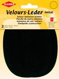Velour Leather Imitationion