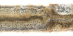 Webpelzbesatz Hamster 5cm
