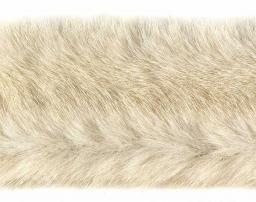 Faux Fur Trim Mink 5Cm