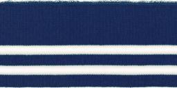 Bündchen 60mm kornblau