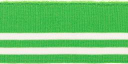 Bündchen 60mm hellgrün