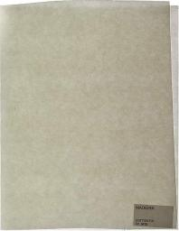 Cotton Fix Self-Adhesive Embroidery Backings 25cm