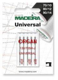 Maschinennadeln Universal