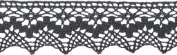 Bobbin lace 28mm