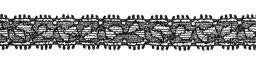 Perlonspitze 14mm elastisch