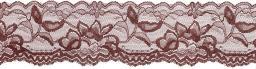 Perlon lace