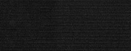 Gummiband 35mm schwarz 50m