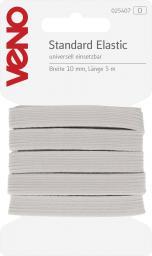 Standard Elastic SB 10mm weiß