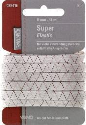 Super Elastic Self-Service 8mm