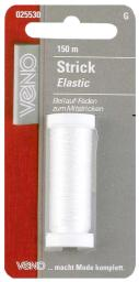 Strick Elastic transparent