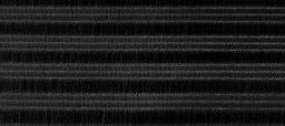 Nahtbahnenband 40mm schwarz