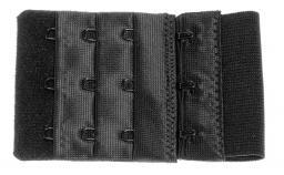 BH Verlängerer 54mm schwarz