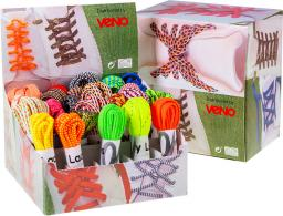 Laces Display 25pcs