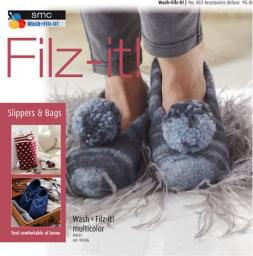 Designheft Filz-it! Nr.002