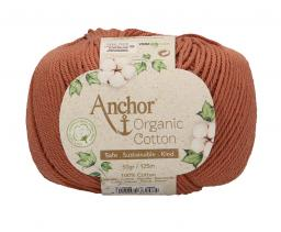 Anchor Organic Cotton 50g
