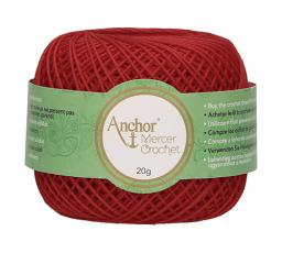 Mercer Crochet (Shiny Crochet Yarn) Size 10 20G