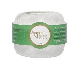 Mercer Crochet (Glanzhäkelgarn) St.60 20g