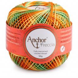 Anchor Freccia Multicolor St.12 50g