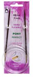 PONY PERFECT CIRCULAR KP