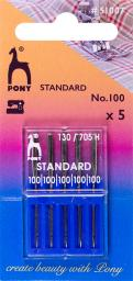 Nähmaschinennadeln 130/705 Standard 100