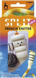 Split French Knitter
