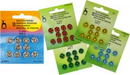 Snap Fasteners MS 11mm