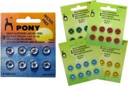 Snap Fasteners MS 12mm