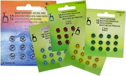 Snap Fasteners MS 7mm