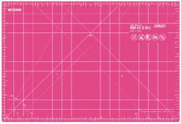 Schneidematte 45x30cm / 18x12