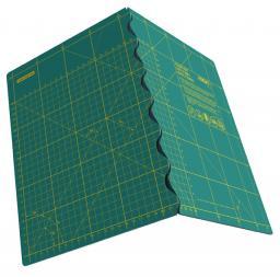 Schneidematte Faltbar 32x45cm