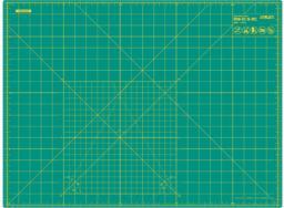 Schneidematte 60x45cm / 24x18