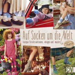 Auf Socken um die Welt