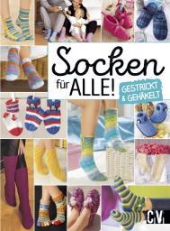 Socken für alle!