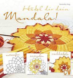 Häkel dir dein Mandala!