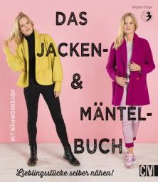 Das Jacken & Mäntel-Buch