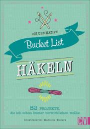Die ultimative Bucket List häkeln