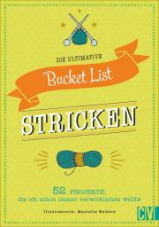 Die ultimative Bucket List Stricken