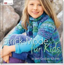 Strick Mode für Kids in den Größen 92-146