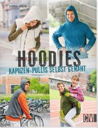 Hoodies Kapuzen-Pullis selbst genäht