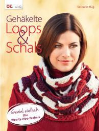 Gehäkelte Loops & Schals