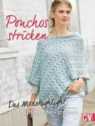 Ponchos stricken