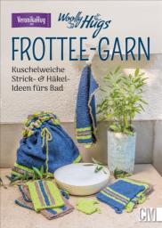 Woolly Hugs Frottee Garn