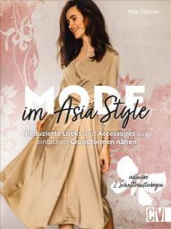 Mode im Asia-Style