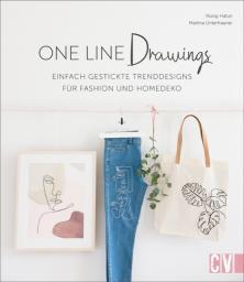One Line Drawings