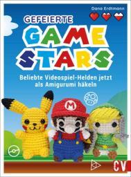 Gefeierte Gamestars