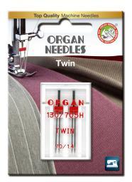 Organ 130/705 H Twin a2 st. 070/1.4 Blister